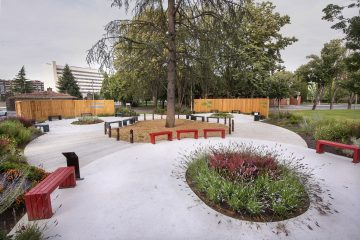 Jardín de la Memoria 385797